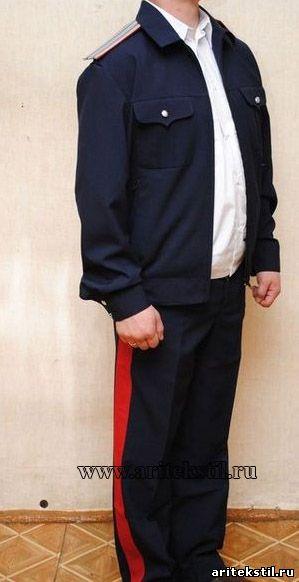 Кадетская Куртка и Брюки или Юбка повседневная ткань из габардин с замками.цвет черный,синий,оливковый,морская волна,зеленый